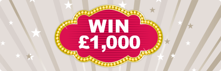Win £1000 with iSUBSCRiBE!