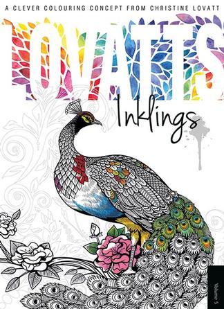 Inklings - Volume 5 cover