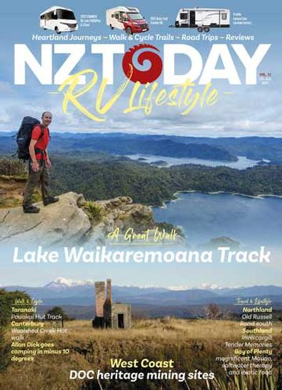 NZToday-RVLifestyle magazine cover