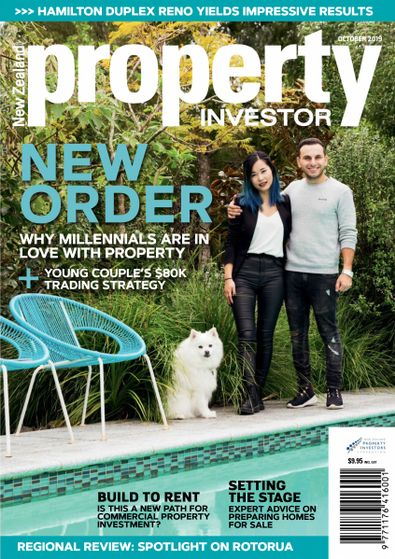 NZ Property Investor digital cover