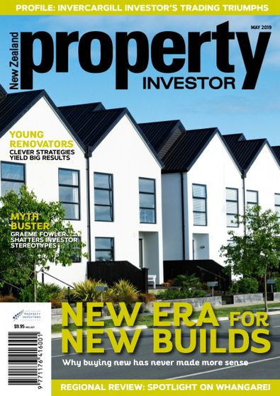 NZ Property Investor digital cover