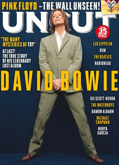 UNCUT digital cover