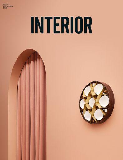 Interior digital cover