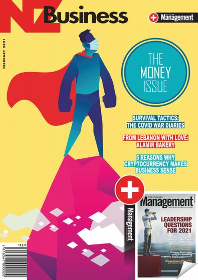 NZBusiness+Management digital cover