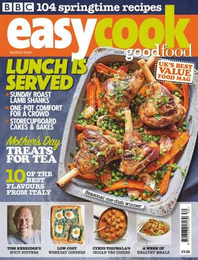 BBC Easycook digital cover