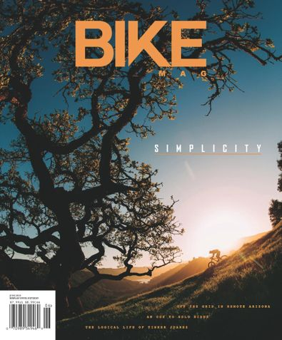 Bike digital cover
