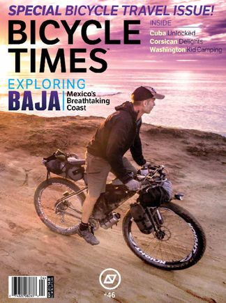 Bicycle Times digital cover