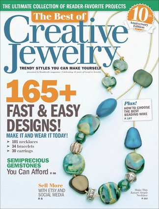 Best of Creative Jewelry digital cover