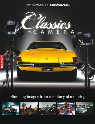 Classics in Camera digital cover