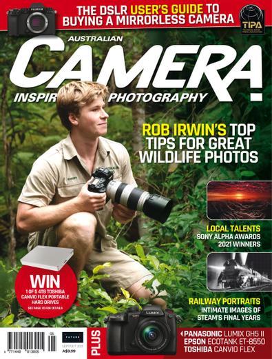 Camera digital cover