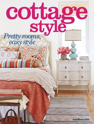 Best of Cottage Style digital cover