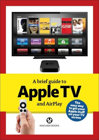 A brief guide to Apple TV digital cover