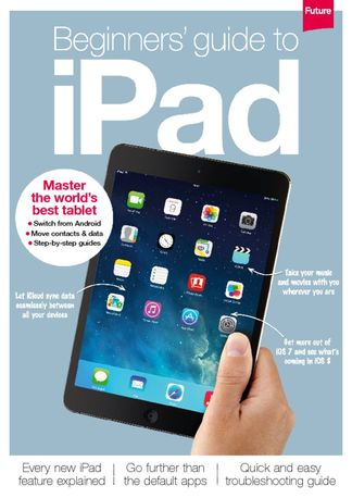 Beginners' guide to iPad digital cover