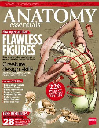 Anatomy Essentials digital cover