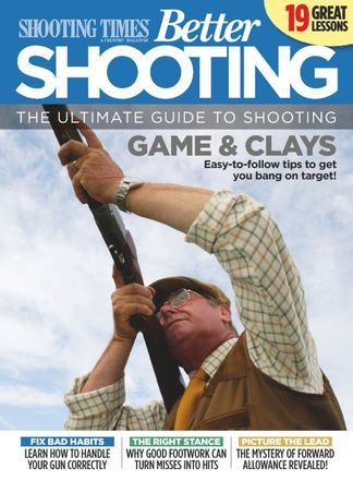 Better Shooting digital cover