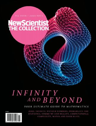 New Scientist The Collection digital cover