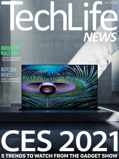 Techlife News digital cover