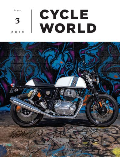 Cycle World digital cover