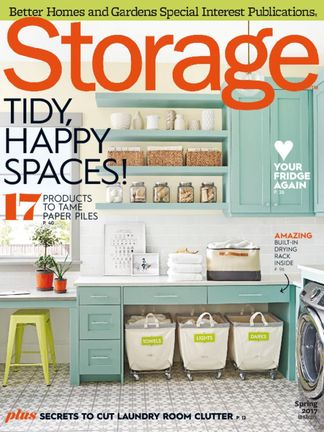 Storage digital cover