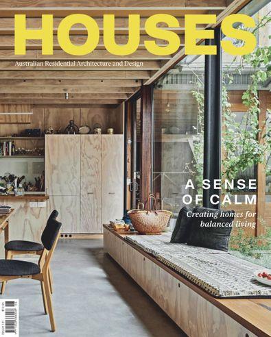 Houses digital cover