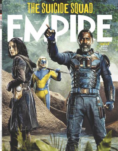Empire digital cover