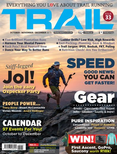 TRAIL digital cover