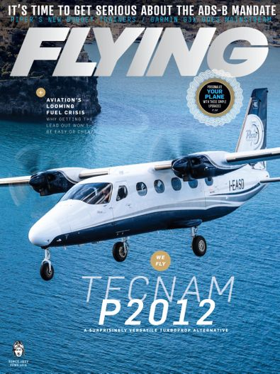 Flying digital cover