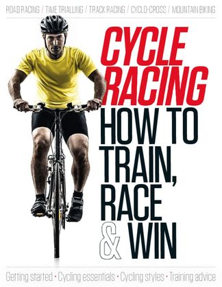Cycle Racing: How to Train, Race & Win digital cover
