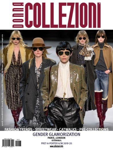Collezioni Donna digital cover