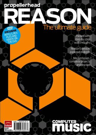 Reason: The Ultimate Guide digital cover
