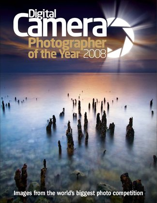Digital Camera Photographer of the Year 2008 cover