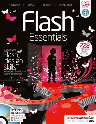 Flash Essentials digital cover
