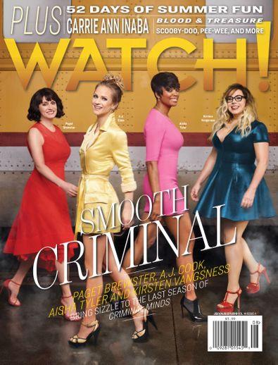 Watch! digital cover