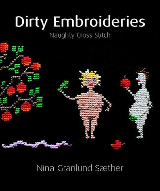 Dirty Embroideries digital cover