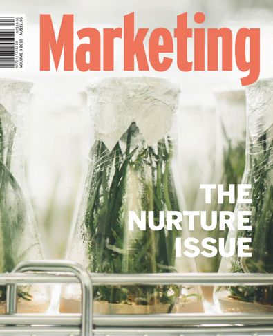 Marketing digital cover