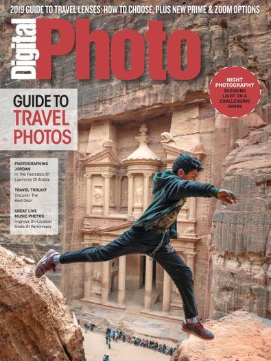 Digital Photo cover