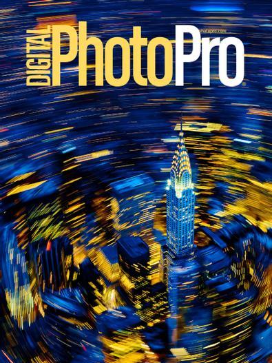 Digital Photo Pro cover