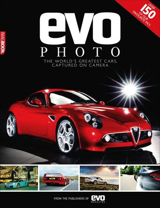 evo Photo digital cover