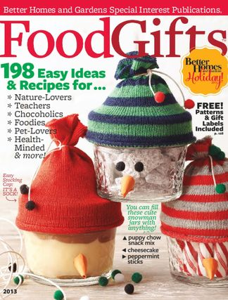 Food Gifts digital cover