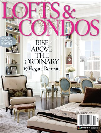 Lofts & Condos digital cover