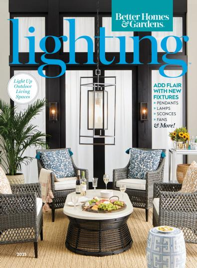 Lighting digital cover