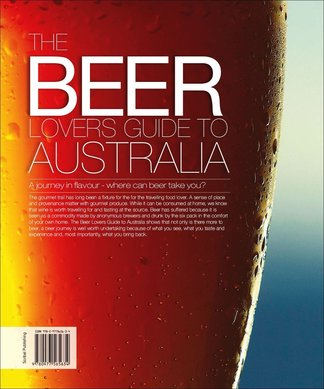 The Beer Lovers Guide to Australia digital cover