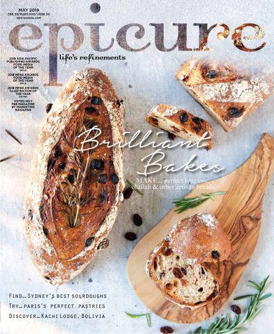 epicure digital cover