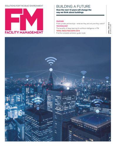 Facility Management digital cover