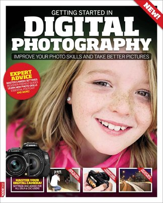 Getting Started in DSLR Photography 3 digital cover