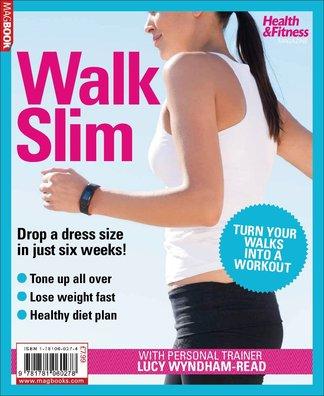 Health & Fitness Walk Slim digital cover