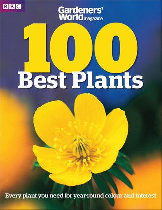 Gardeners' World Magazine 100 BEST PLANTS digital cover