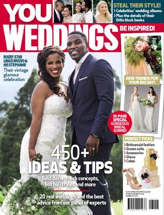 You Weddings digital cover