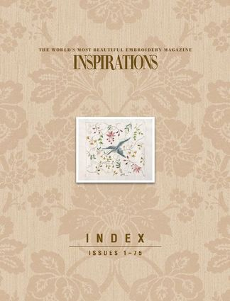 Inspirations Index digital cover