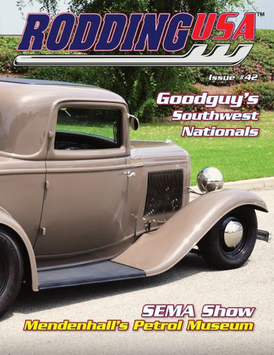 Rodding USA digital cover